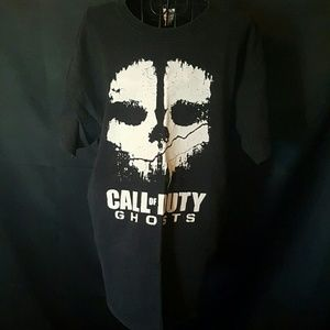 Other - Call of Duty tee